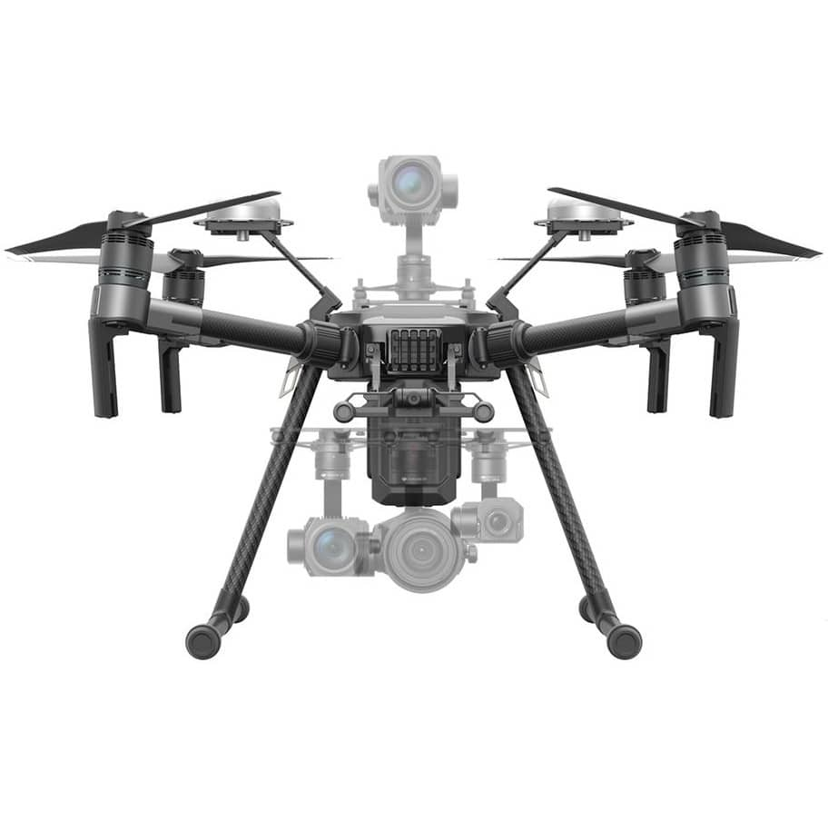 Drone DJI Matrice 210 RTK V2